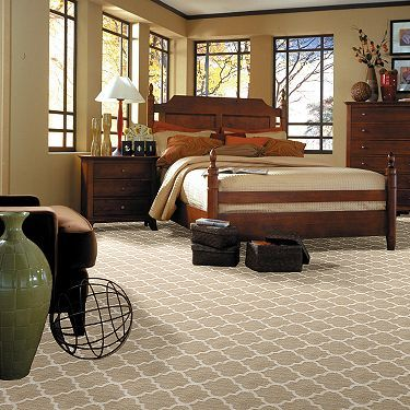 17 Best Images About Patterned Carpets Tone On Tone On