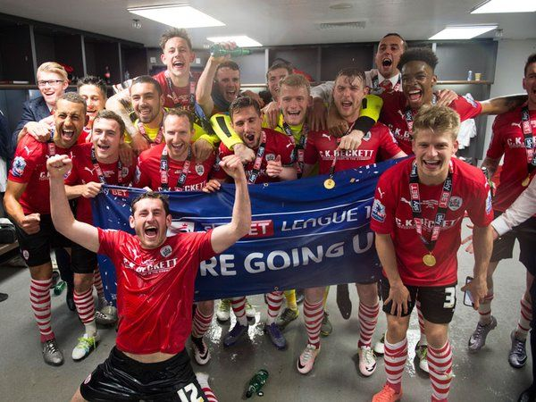 Barnsley FC (@bfc_official) | Twitter