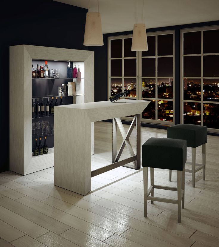 11 best angolo bar images on pinterest cantine mini bar e mobili da salotto - Mobili bar da salotto ...