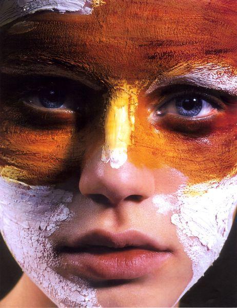 B Agency - Make-up
