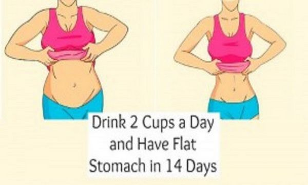 Drink 2 Cups A Day For 14 Days And Have A Flat Stomach !!! http://ift.tt/2dDZB3D
