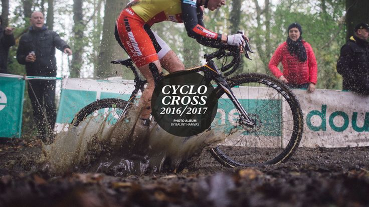 This coffee table album is the chronicle of the 2016/2017 cyclocross season, the latest edition of the renowned cyclephotos books.