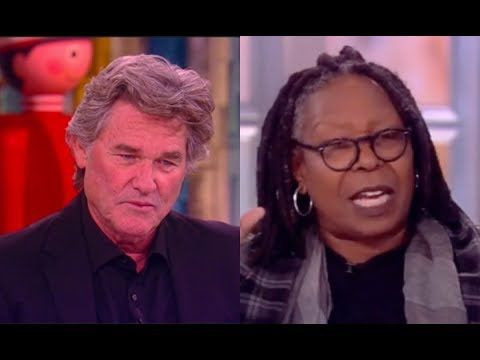 Oprah Loses Her Cool While Golfing with Clint Eastwood | The Oprah Winfrey Show | OWN - YouTube
