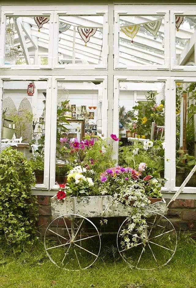 DESDE MY VENTANA: Jardines  --  So Beautiful     http://desdemventana.blogspot.com/search/label/Jardines#