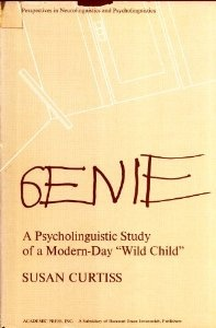a history of genie wiley the forbidden experiment In the case of genie and another case, labeled the forbidden experiment, in which a young boy, believed to be about 12 years old and later named victor, was found in the wild and could not speak and acted much like an animal, there seemed to be much evidence to prove chomsky's theory right.