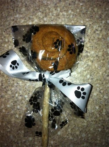 Amy's Barkery - Products