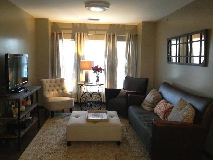 University Of Alabama Presidential Village Dorm Room Decor For