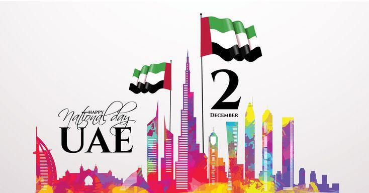 Dec 2 national day of the united arab emirates uae