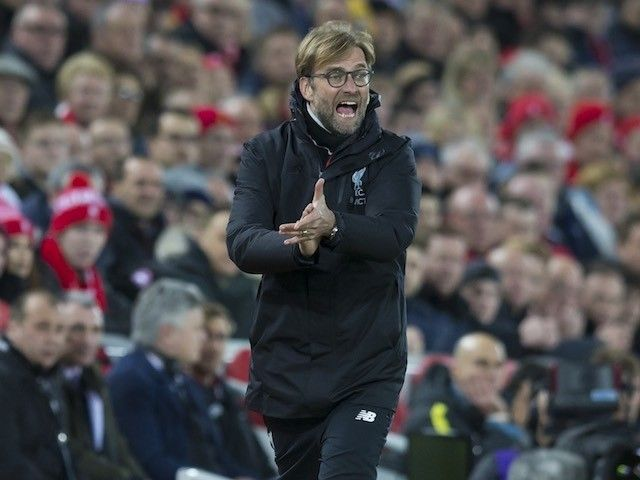 Jurgen Klopp: 'Liverpool defence was outstanding' #Liverpool #Manchester_City #Football