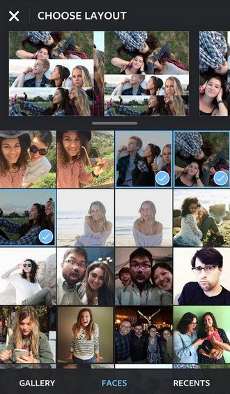 AppsUser: Instagram Layout llega a Android