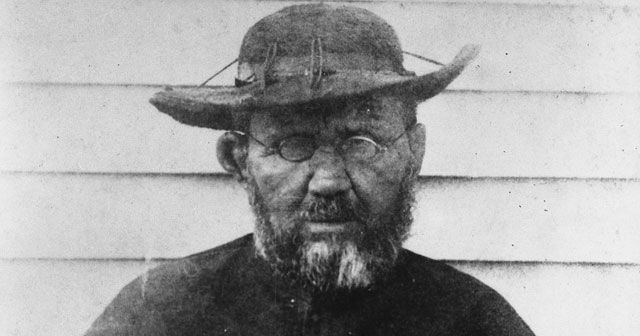 Father Damien or Saint Damien of Molokai (3 January 1840 – 15 April 1889), was member of the Congregation of the Sacred Hearts of Jesus and Mary. For 16 years he cared for the physical, spiritual, and emotional needs of those in the leper colony of Molokaʻi. He eventually contracted and died of the disease, and is widely considered a