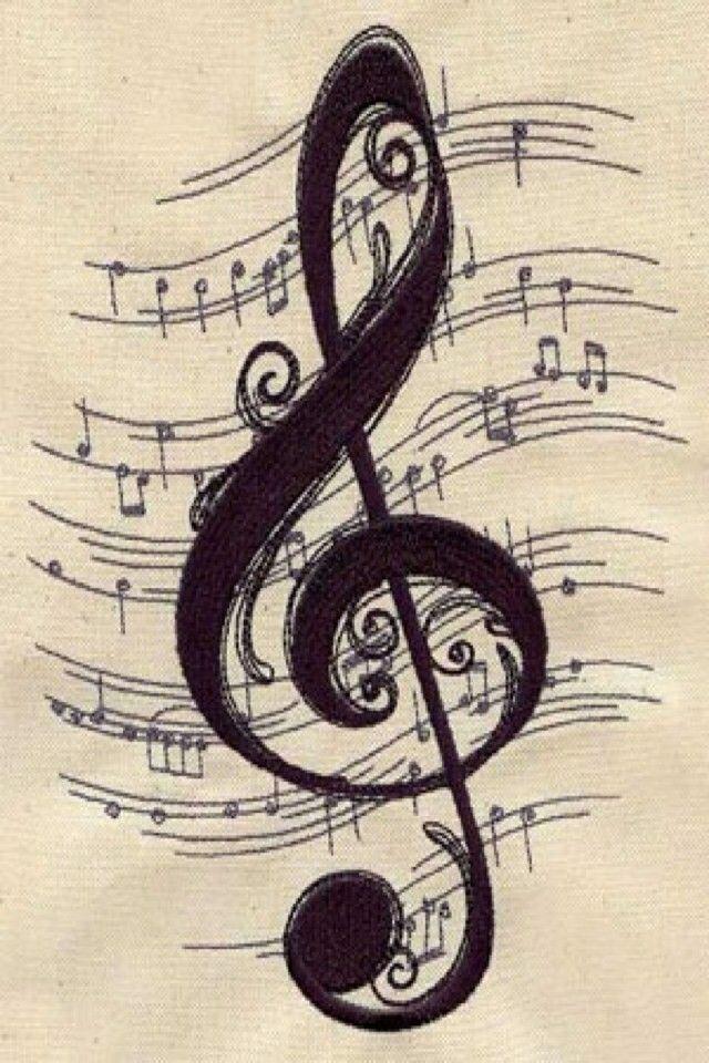La musica es mágica