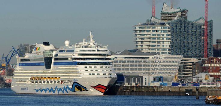 Anche quest'anno Amburgo si è confermata il principale porto crocieristico della Germania ed uno dei più grandi hub d'Europa. Numeri da record sono stati al centro di un 2017 all'insegna della positività: 197 sono stati gli scali per una mo