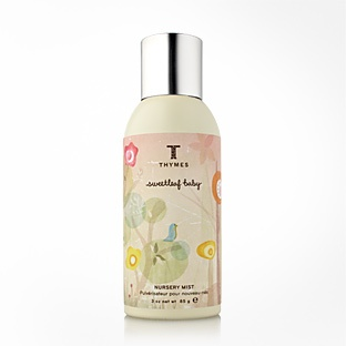 To-die-for Nursery Room Spray.  Still reminds me of bringing my babies home from the hospital: Babies, Nurseries Rooms, Baby Boys, Rooms Sprays, Nurseries Mists, Future Baby, To Die For Nurseries, Sweetleaf Baby, Baby Nurseries