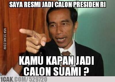 Meme Lucu Jokowi – 17 Lucu Kocak in 600x424 px by Meme Lucu Jokowi ...