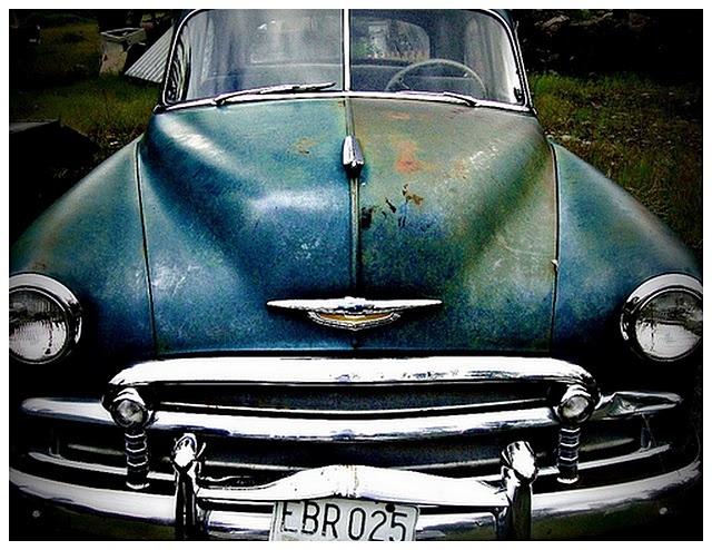 Old Rusty Car.: Abandoned Cars, Blue Baby, Cars Shades, Cars Celebrity, Vintage Cars, Rusty Cars, Cars Vroom, Cars Ferrari, Old Cars