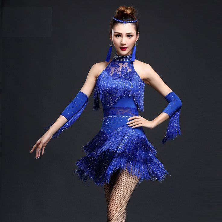 Abiti da ballo cinesi che