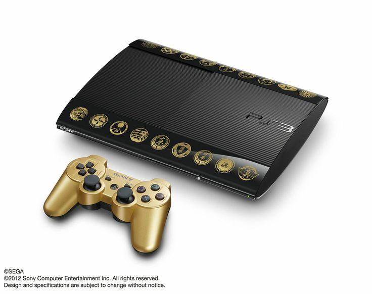 PlayStation®3 龍が如く5(ryu ga gotoku5) EMBLEM EDITION