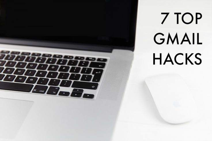 7 Gmail hacks that will change your life