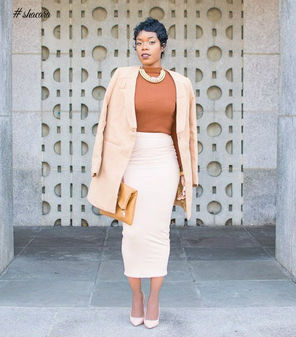 CORPORATE OUTFIT IDEAS FOR THE PROFESSIONAL WOMAN