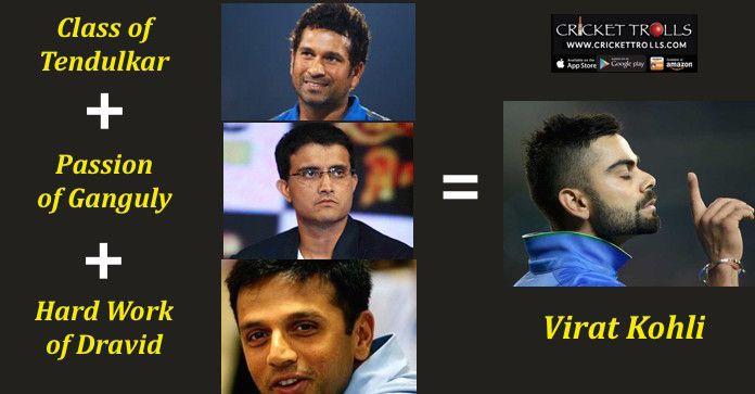 Receipe to make Virat Kohli Virat Kohli #INDvsAUS #AUSvsIND #Cricket Cricket Trolls #WT20 Sachin Tendulkar Saurav Ganguly Rahul Dravid http://www.crickettrolls.com/2016/03/28/receipe-to-make-virat-kohli/