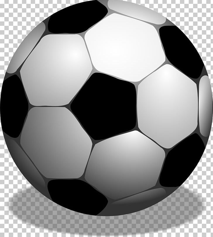 Football Png Ball Ball Game Black And White Clip Art Football Soccer News Soccer Sports