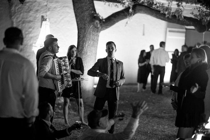 Jan Hendrik van der Westhuizen Wedding and Grant Bacon Wedding