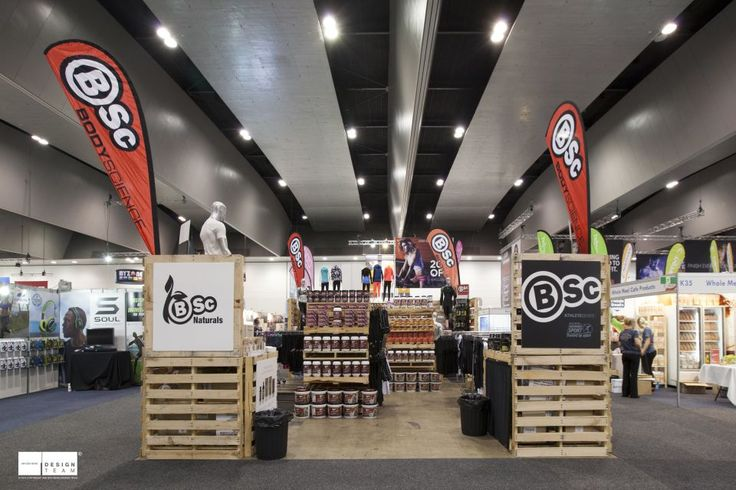 BODY SCIENCE @ FITNESS EXPO  BodyScience requires a cost effective retail environment in the Australian Fitness and Health Expo while communicating a strong presence within this public expo. #Exhibition #design #FitnessExpo #BodyScience