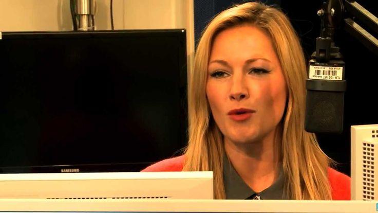 Helene Fischer live bei Radio SWR4 - VIDEO