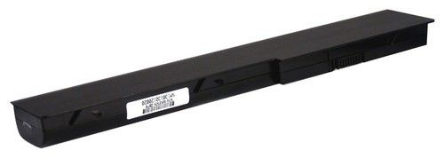 DENAQ - 8-Cell Lithium-Ion Battery for Select HP Pavilion Laptops, Black
