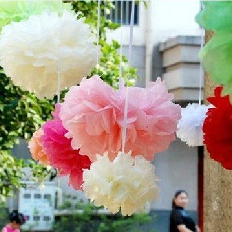 best 25 tissue paper ball ideas on pinterest pom pom flowers tissue paper poms and tissue paper. Black Bedroom Furniture Sets. Home Design Ideas