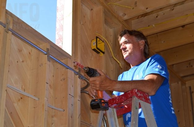 Tiny Homes could make a big difference with homelessness in Vernon.