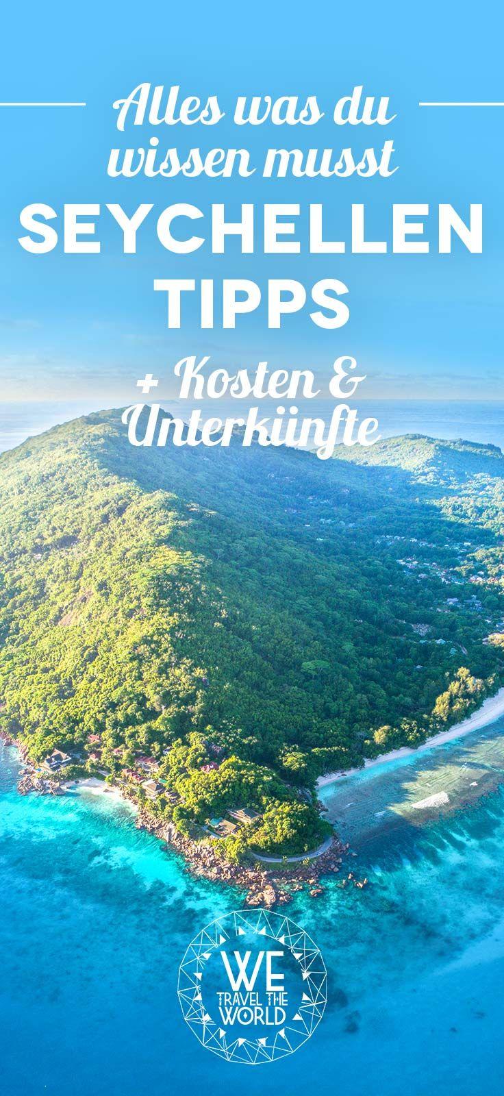 Seychellen Tipps: Alles was du für deinen Seychellen Urlaub wissen musst + Kosten für 8 Tage & Unterkünfte