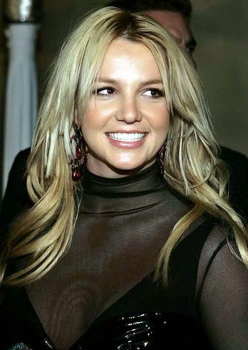 Cantantes de todos los Tiempos: Britney Spears - Biografia