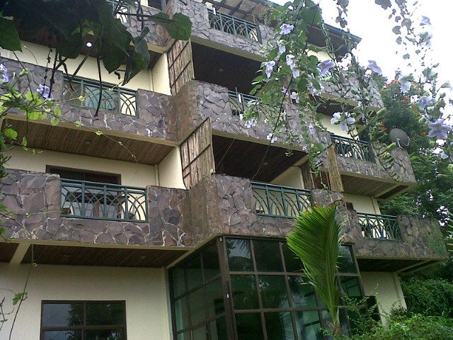 Mc Mountain Home Apartelle Tagaytay in Tagaytay, Cavite