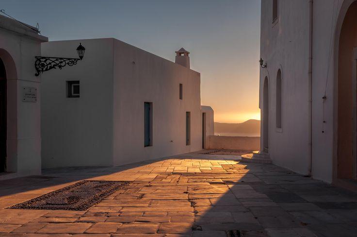 milos island. by Dimitris Tsirigotis on 500px