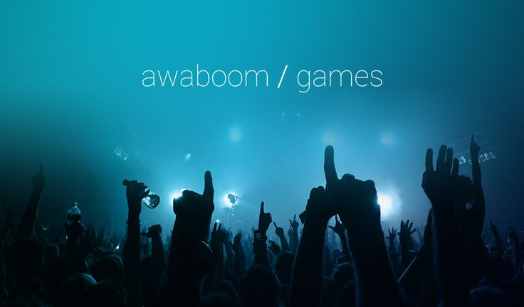 awaboom games & fun