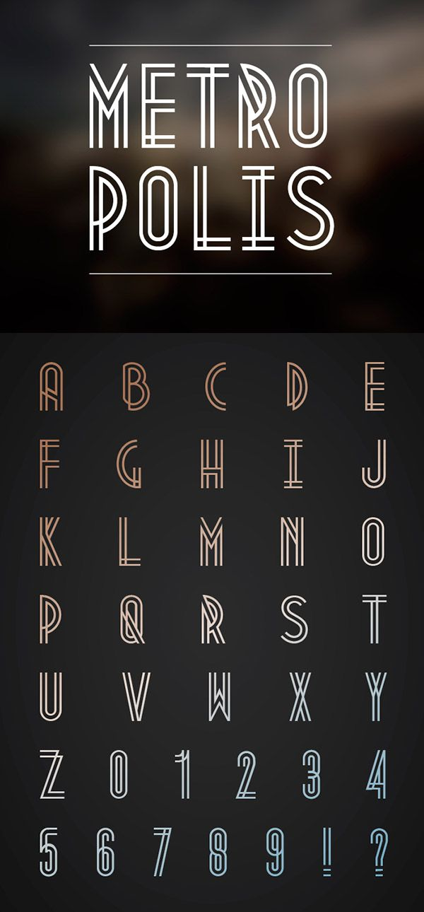 Hipster fonts for download free