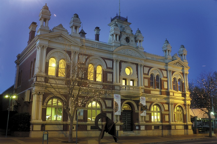 Albury, New South Wales - Australia