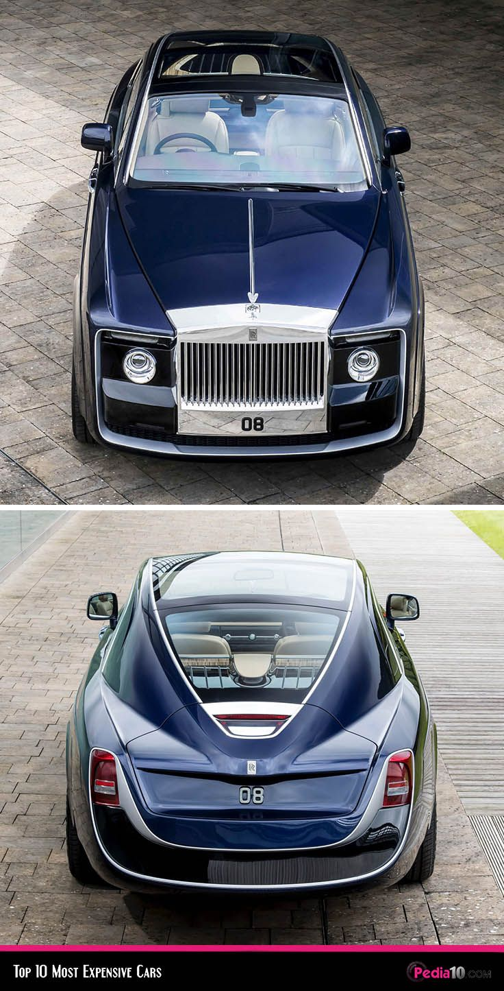 Rolls Royce Sweptail Luxury Cars In 2020 Expensive Cars Most Expensive Car Luxury Cars Rolls Royce