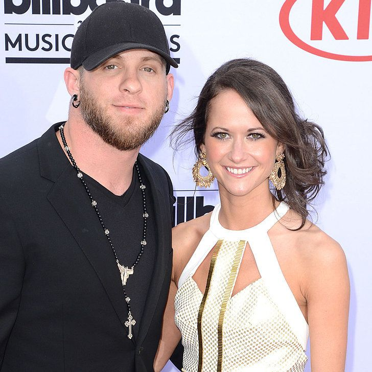 Brantley Gilbert and Amber Cochran Are Reportedly Married!