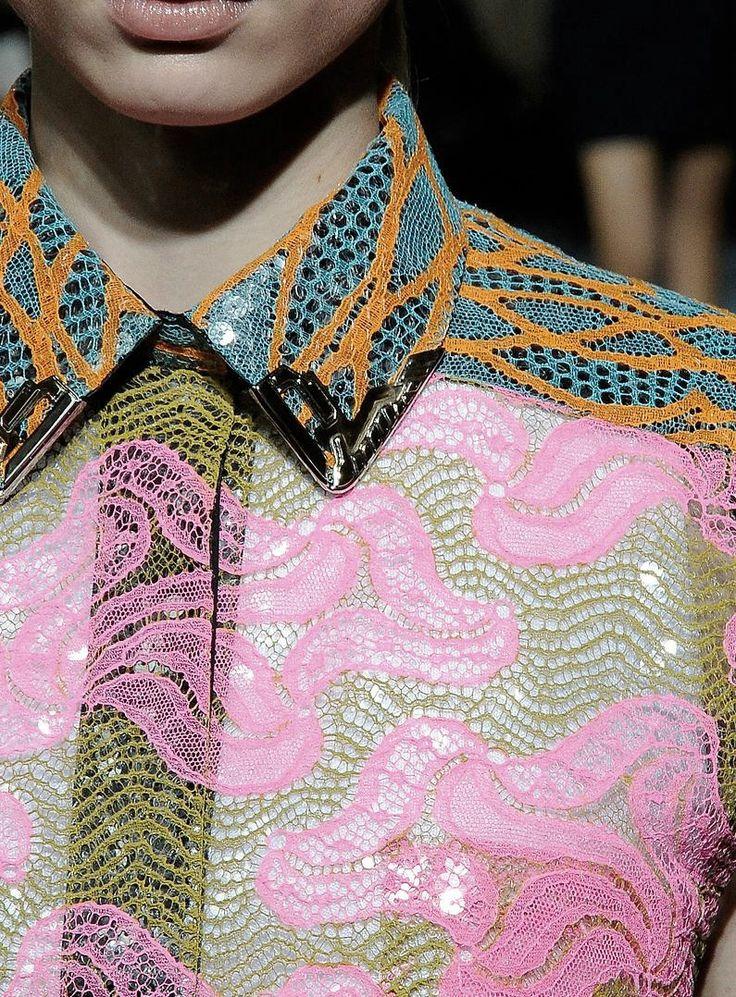 : 25071489379 Balenciaga, Balenciaga Spring, Post, Fashion Details, Textural Details, Fashion Week, Divine Details, 2011 Rtw, Spring 2011