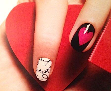 Review: Sally Hansen I Heart Nail Art Contest: $2,000 Grand Prize Winner, 13 Nail Art Design Ideas, Swatches