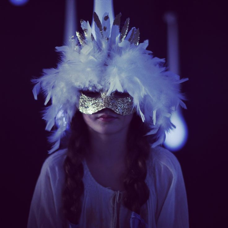 """Masks and Magic ... behind the scenes from our video clip """"i love you Sippy"""""""
