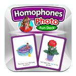 Great for learning homophones!