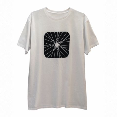 Organic Cotton Mens Tee – Spoked | Clothing for Men – Evolution Emptor