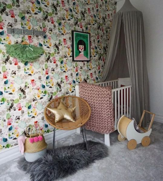 The Boo And The Boy Kids Rooms On Instagram: 7096 Best Kids' Rooms From My Blog