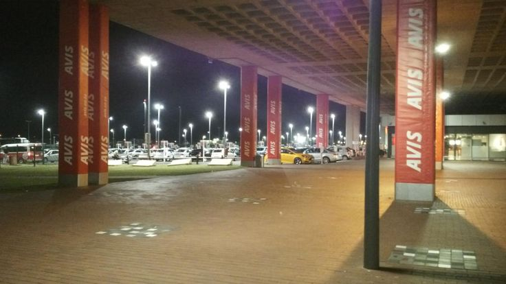 Start King Shaka International Airport in ITheku, KwaZulu-Natal