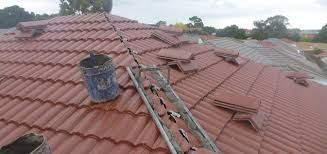 It is natural that the material which holds together your roof tiles corrodes with the passage of time. Therefore, your roof tiles are likely to get damaged and bring about problems like the leakage from the roof. At Stuart Scott Plumbing, we help you in protecting your damaging roof by providing highly effective re-bedding and pointing services - https://goo.gl/v6qWSD