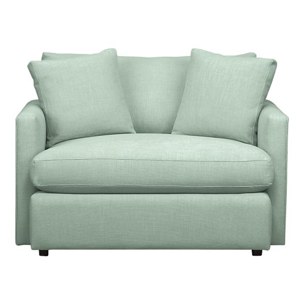 Lounge Chair And A Half stevieawardsjapan